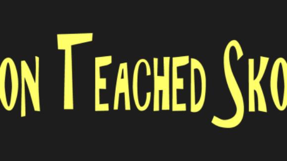 Teacher Union uses Children as Props