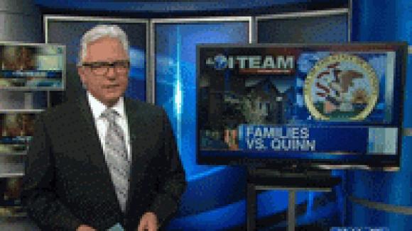 Gov. Pat Quinn's SEIU Quid Quo Pro?