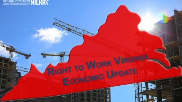 Right to Work Virginia Welcomes New Businesses