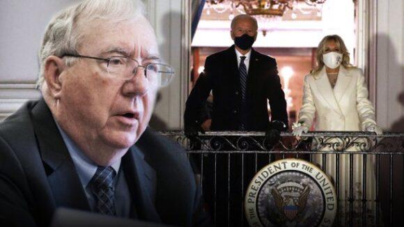 President Mark Mix on Biden's Firing of NLRB General Counsel