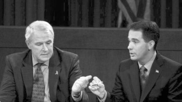 Big Labor Bosses Fume as Benefits of Wisconsin Reform Spread