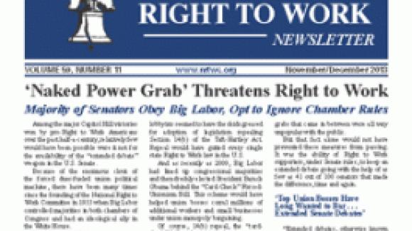 Download the November-December 2013 Newsletter