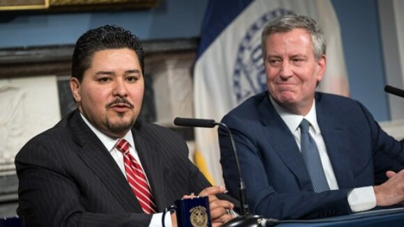 New York School Boss Could Care Less About Students; ED is about Union Bosses