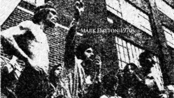 '70s Radical Mark Dayton Gets Court Smackdown for his Big Labor Scheme
