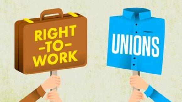 New Hampshire Union Bosses Defy Common Sense