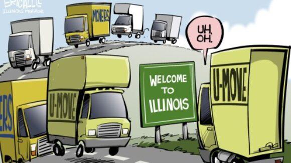 Union Bosses Raising Smokescreen in Missouri