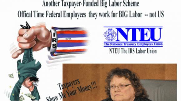 Fed Spent at Least $61 Million on Union Subsidies
