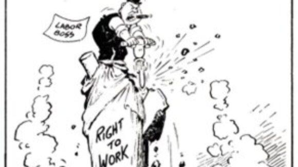 E. Roy Budd:  Let Indiana Create Jobs